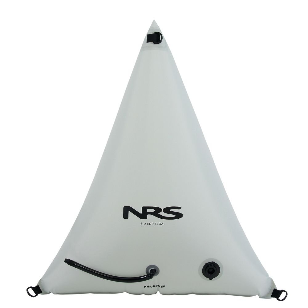 NRS Canoe 3-D End Float Bags