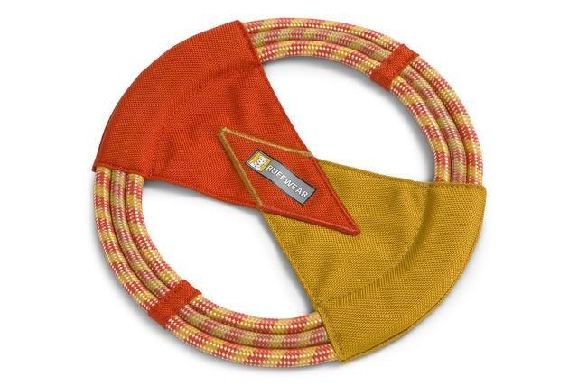Ruffwear Pacific Ring Rope Dog Toy