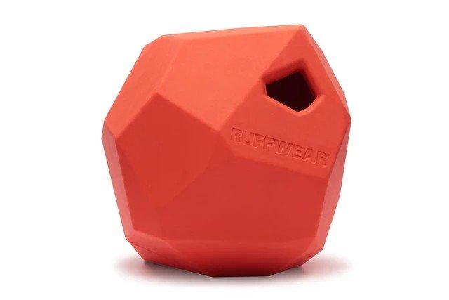Ruffwear Gnawt-a-Rock Dog Toy