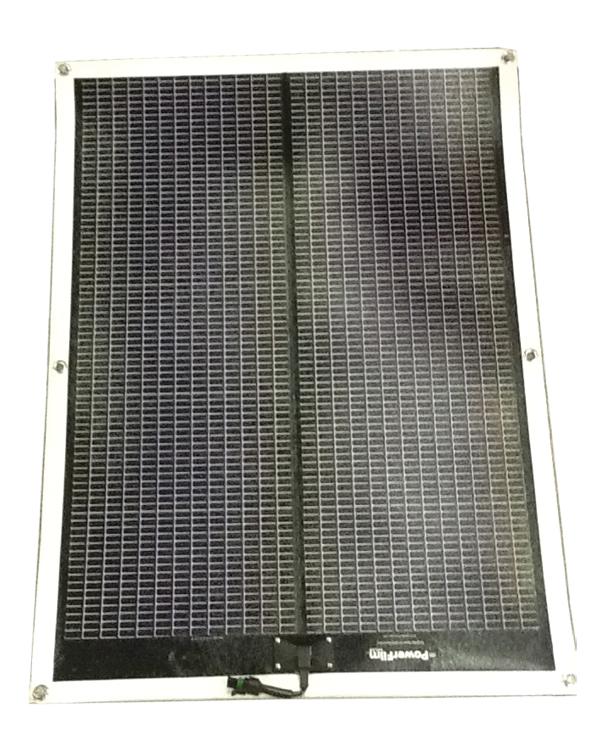 Hobie Evolve Solar Panel 72022133
