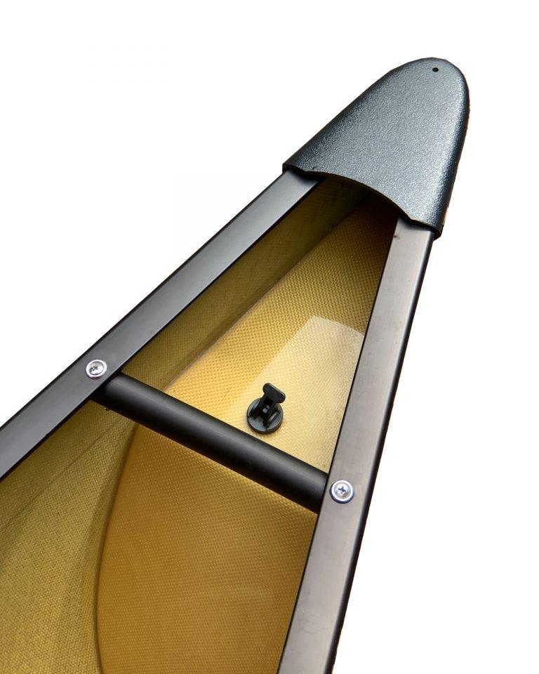 swift canoe & kayak aluminum trim
