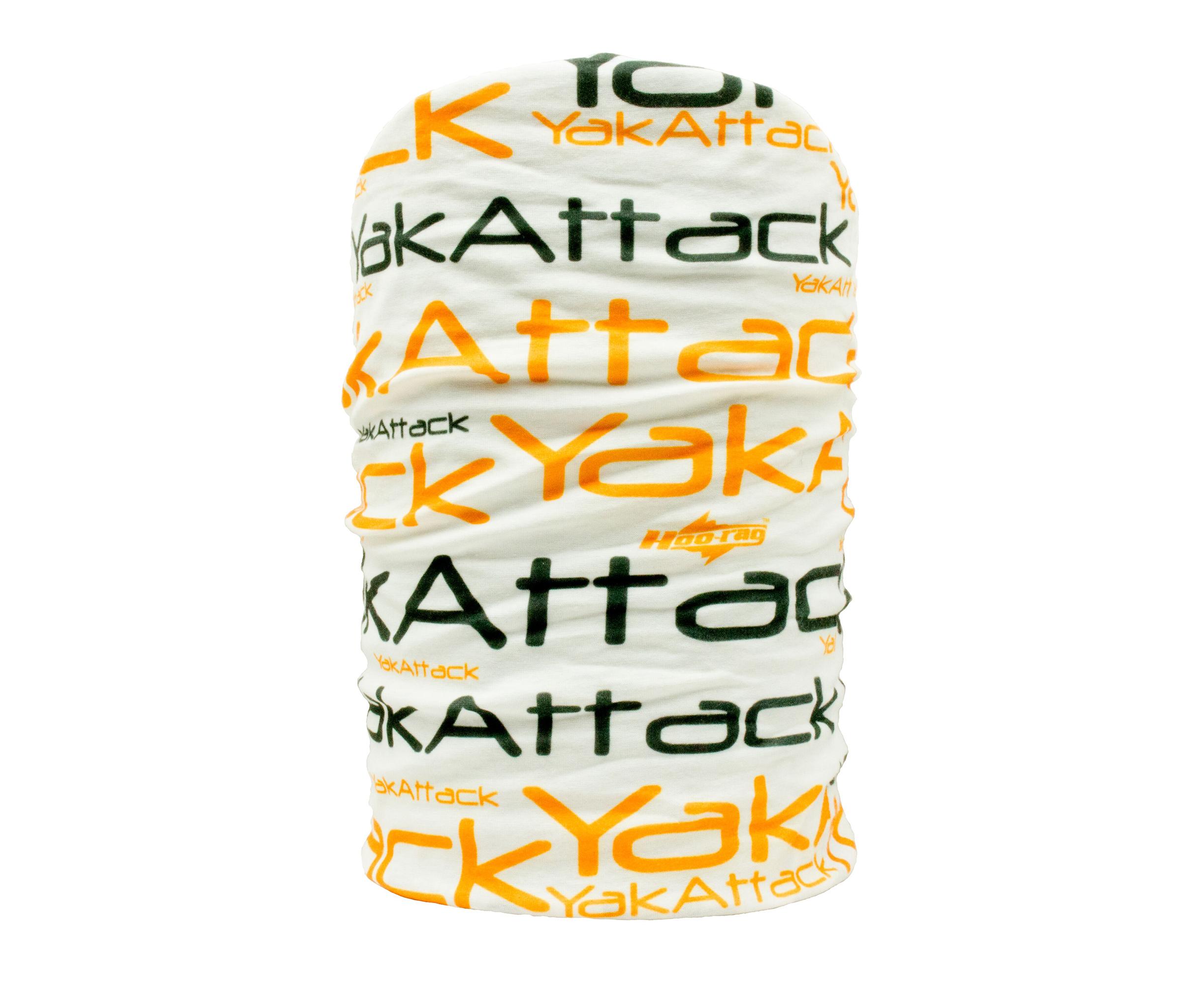 YakAttack YakAttack Logo Hoo-Rag Bandana (ATS-1011)