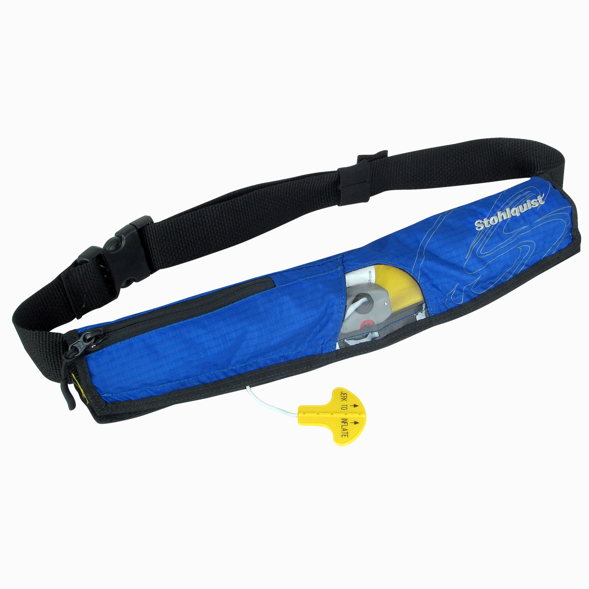 Stohlquist  Contour Inflatable Belt Pack
