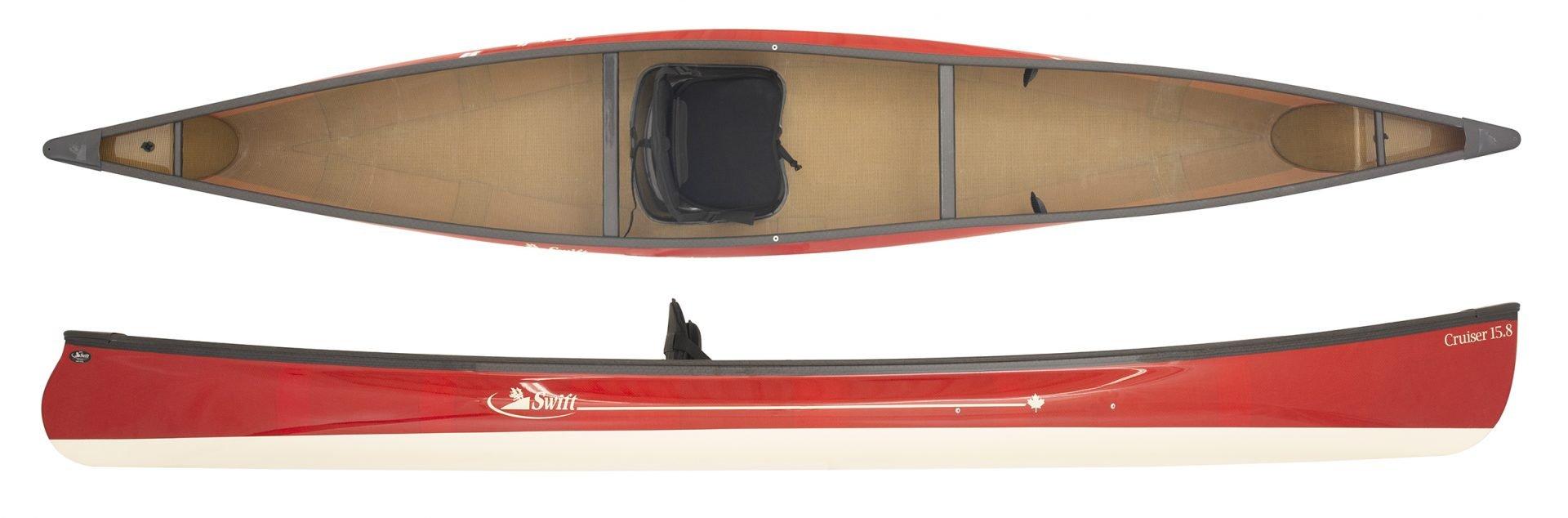 Swift Cruiser 15.8