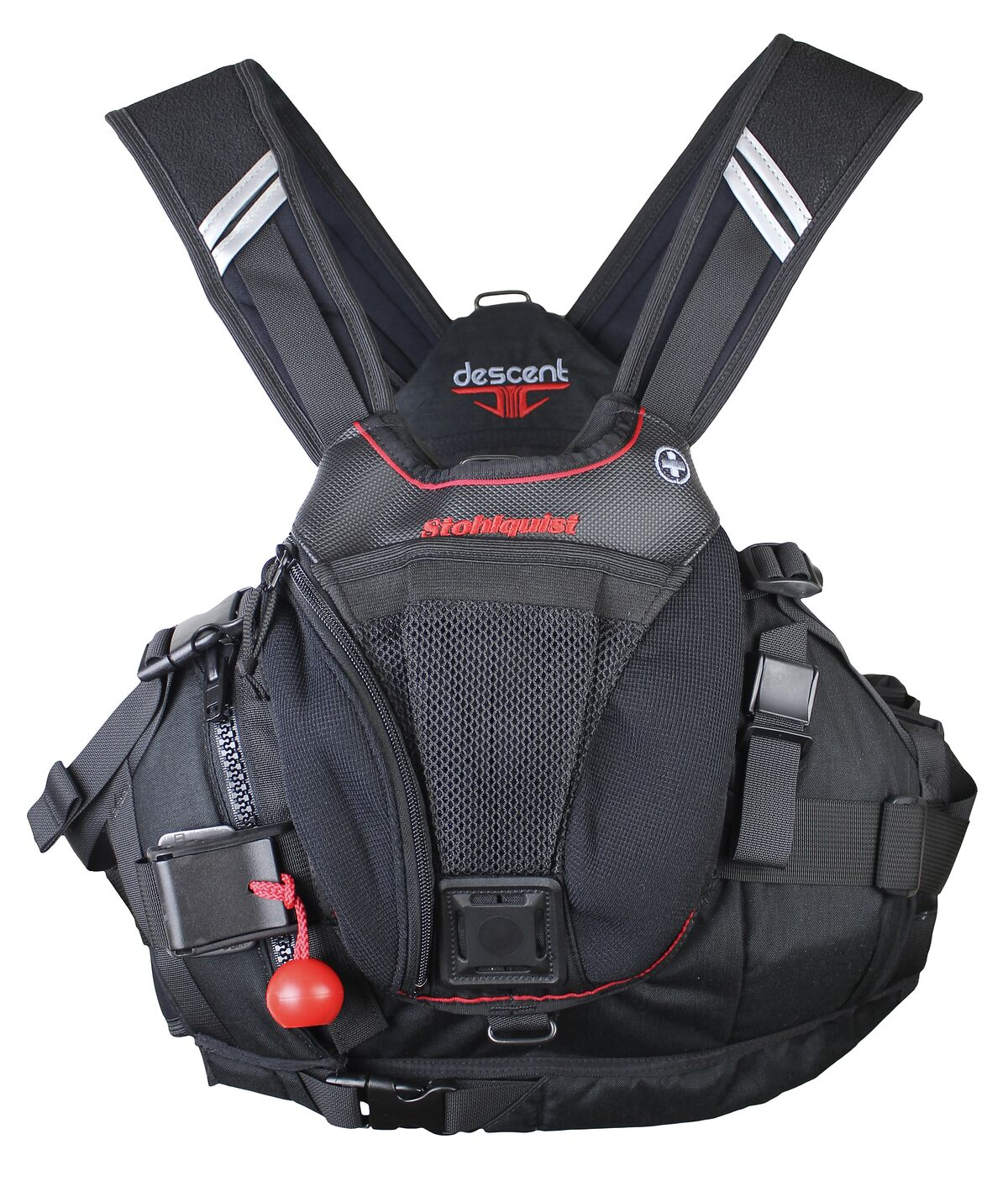 Stohlquist  Descent Type-V Strong Swimmer Safety Vest