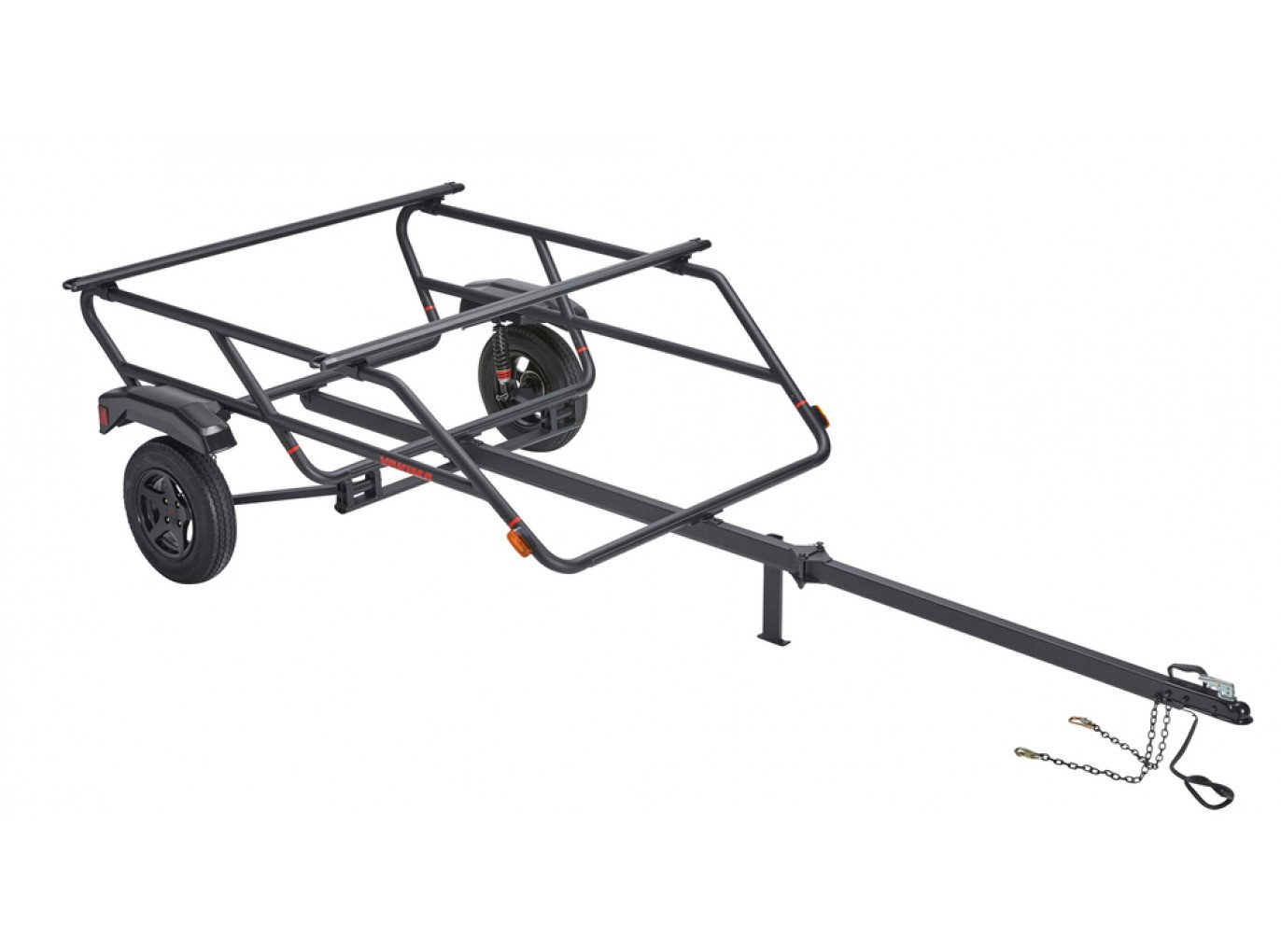 Yakima  EasyRider Premium Two-Level Multi-Sport Gear Trailer