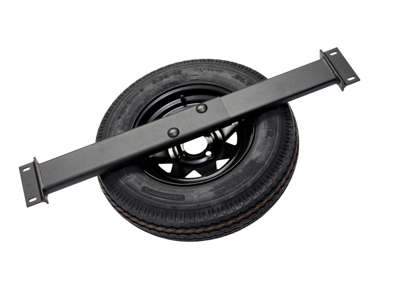 Yakima  SpareTire (EasyRider) Spare Tire And Mount For Easyrider Trailer
