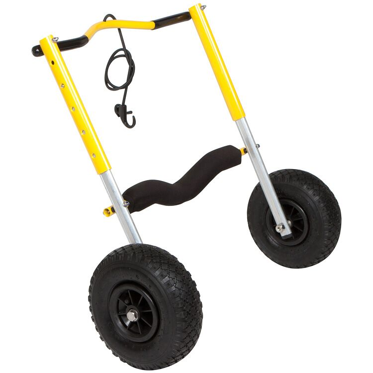 Suspenz Large Airless End Cart