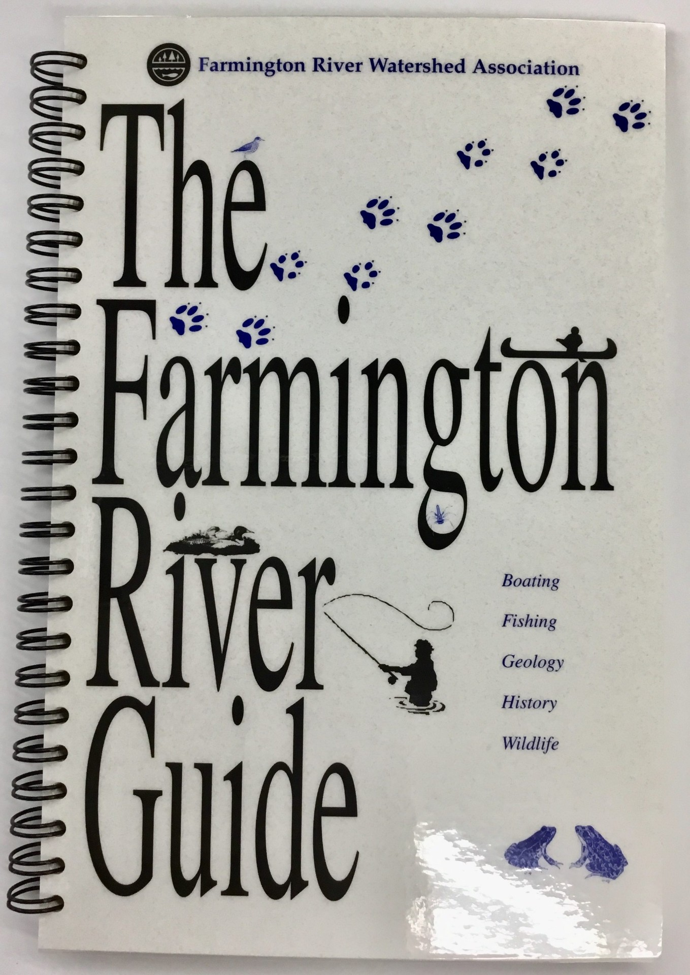 Farmington River Guide