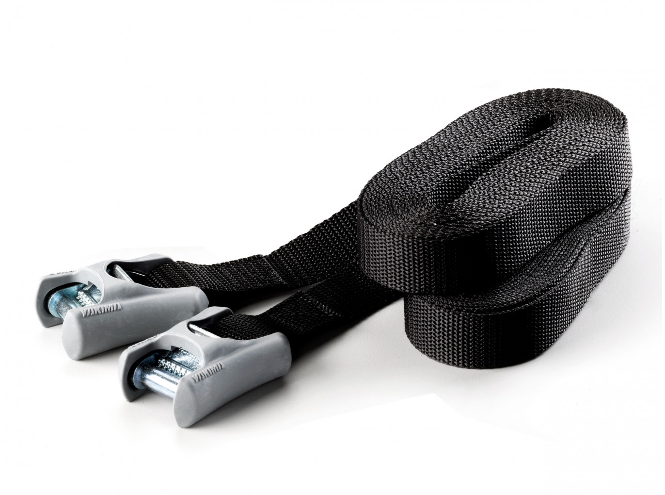 Yakima  Heavy Duty Straps Extra-Strong Tie-Down Strap With Rubber Covered Buckle