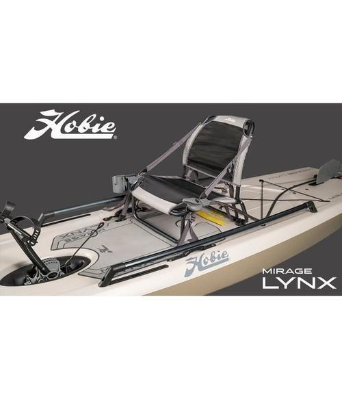 Hobie Lynx H-Rail Bolt on Kit 84626106