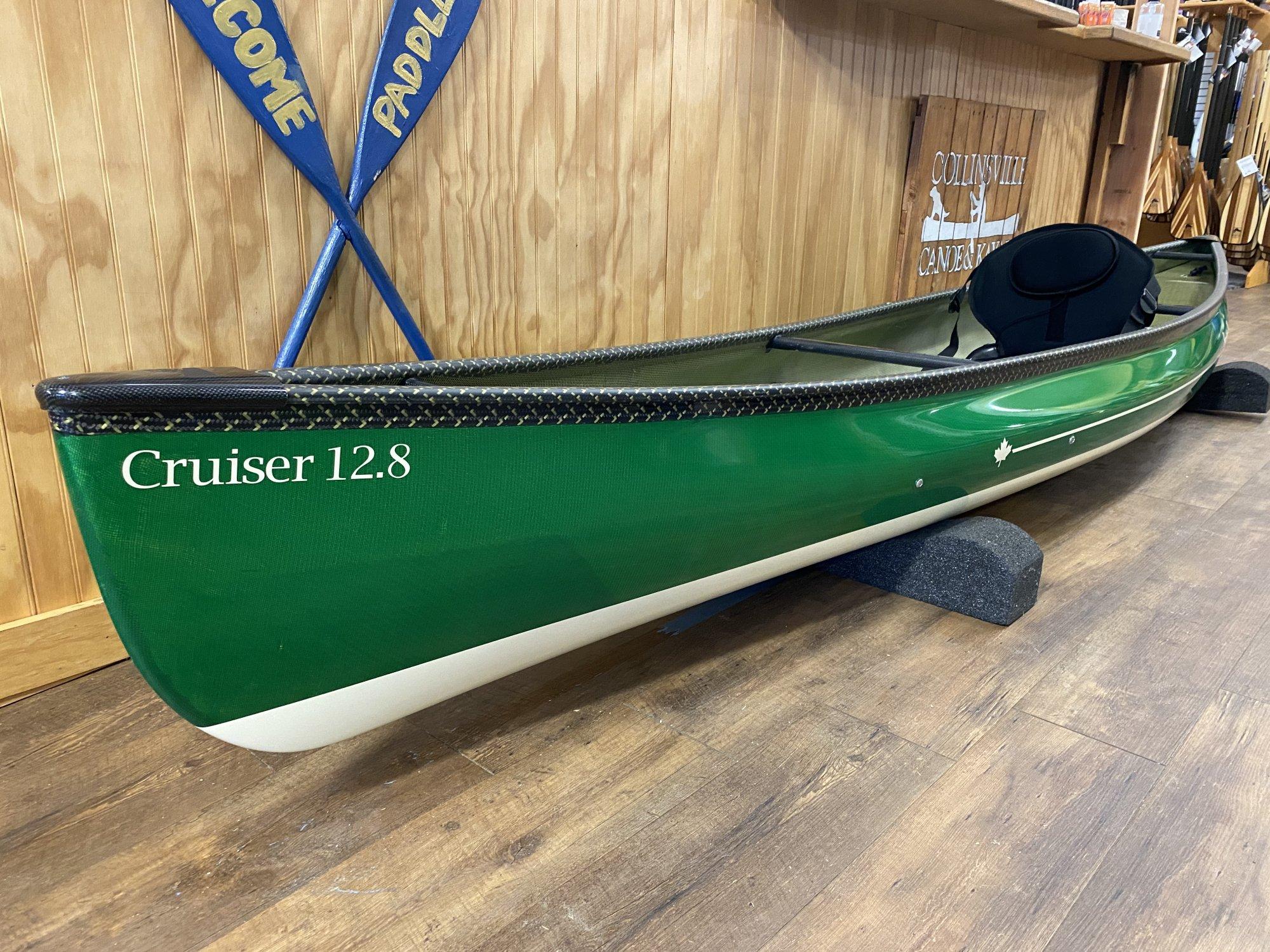 Swift Cruiser 12.8