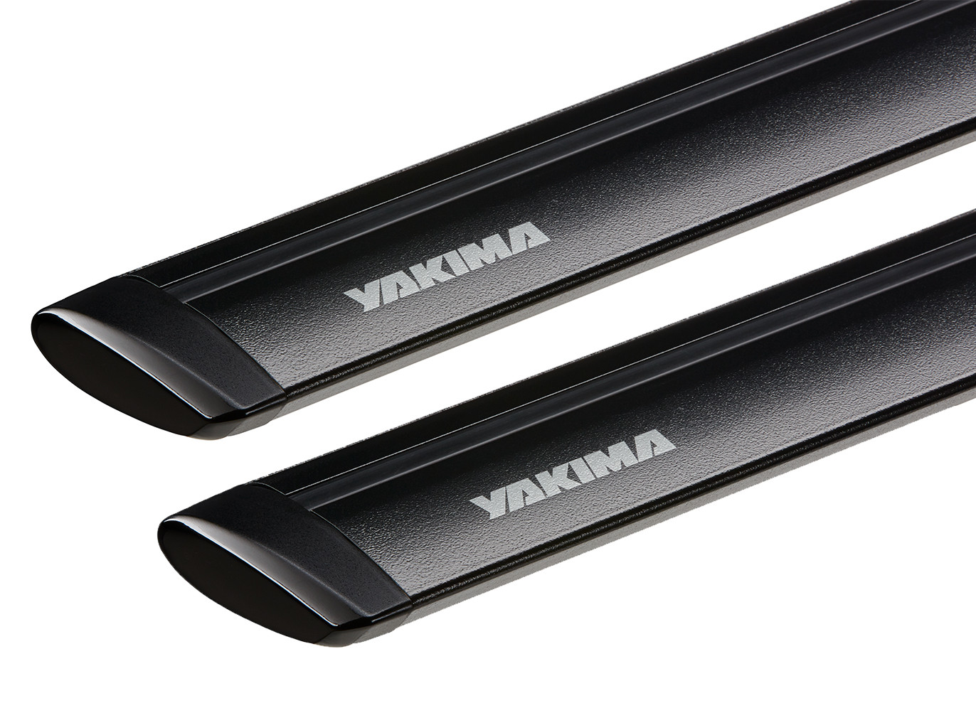 Yakima Jetstream Small (50) - Black - (Pair)