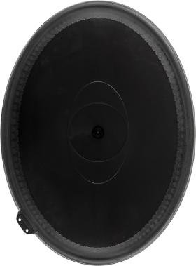 Sea-Lect Designs Performance Kayak Hatch Cover - Wide Oval K745260-1