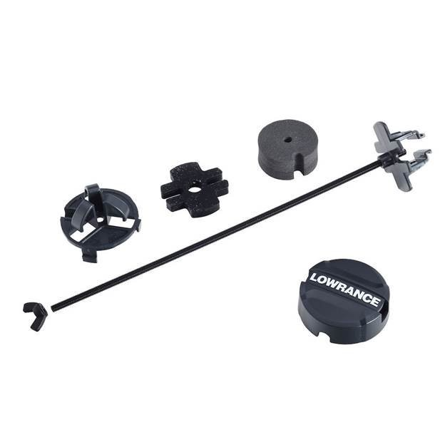 Lowrance Kayak Scupper Mount