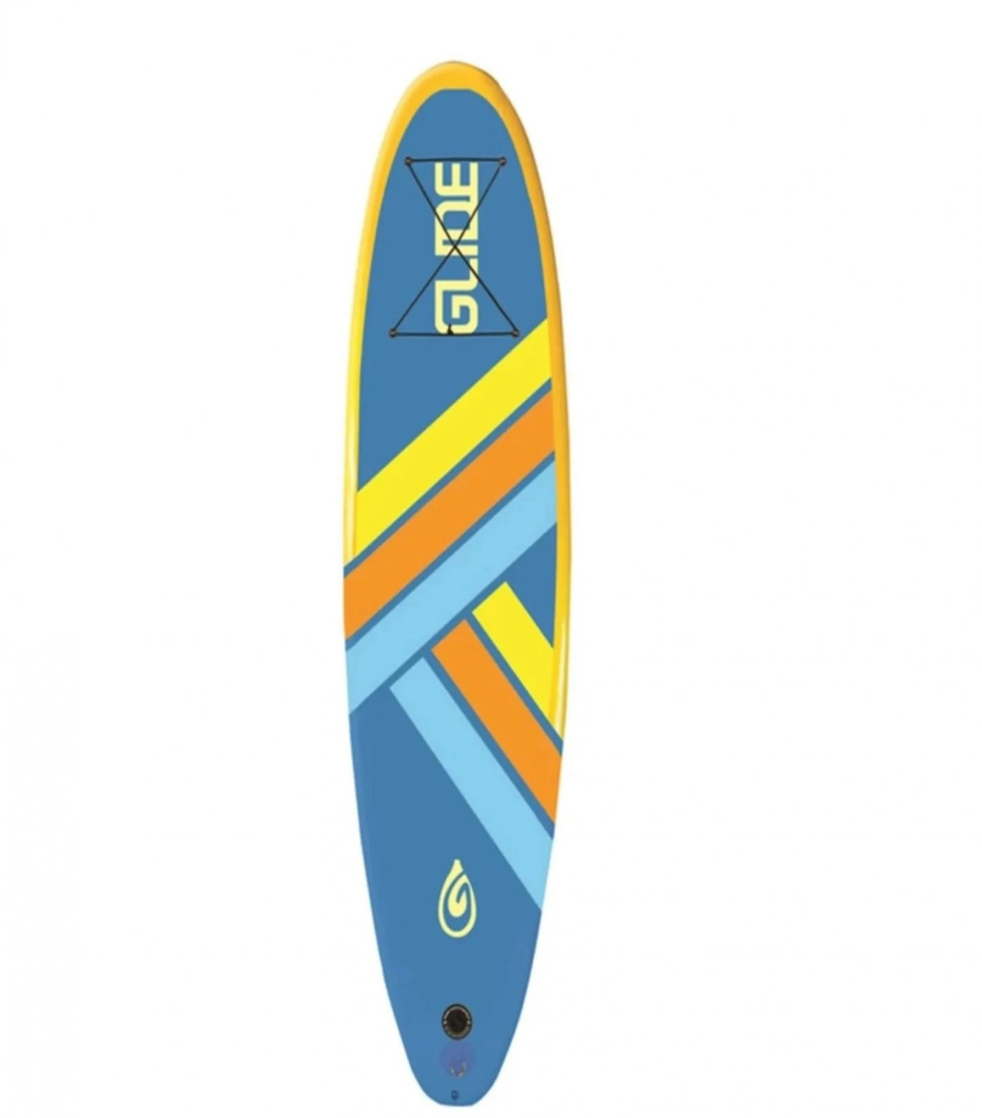 Glide Retro Paddle Board