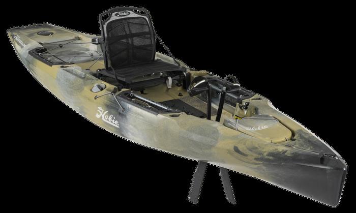 Hobie Mirage Outback (2019 DEMO Model)