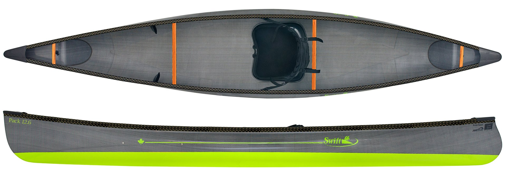 Swift Pack 12.6