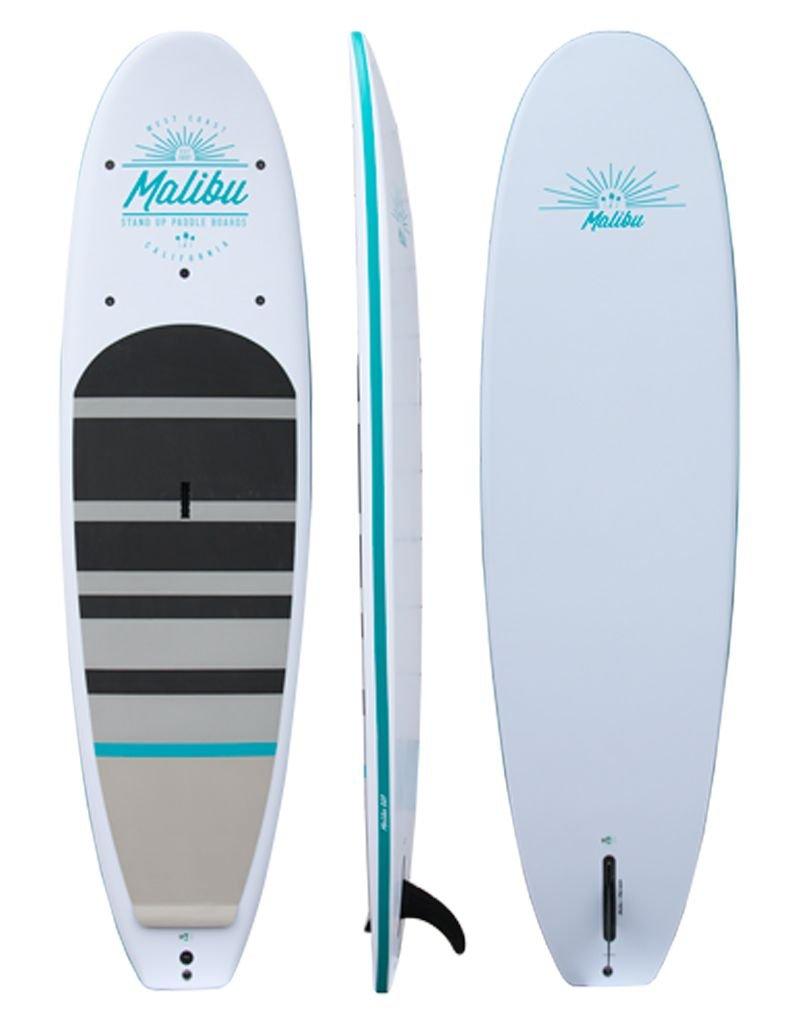 Closeout - Pau Hana 10'6 Malibu Classic Beginner Paddle Board