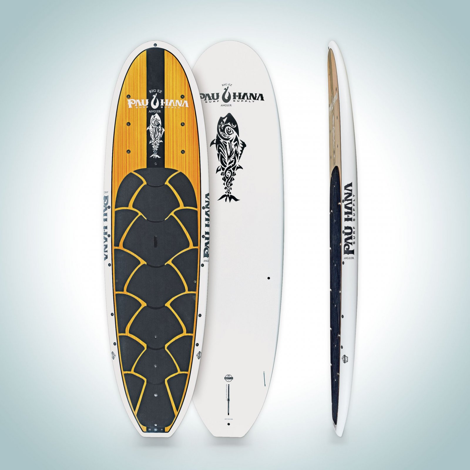 Pau Hana 11'0'' Big EZ Angler Fishing Paddle Board