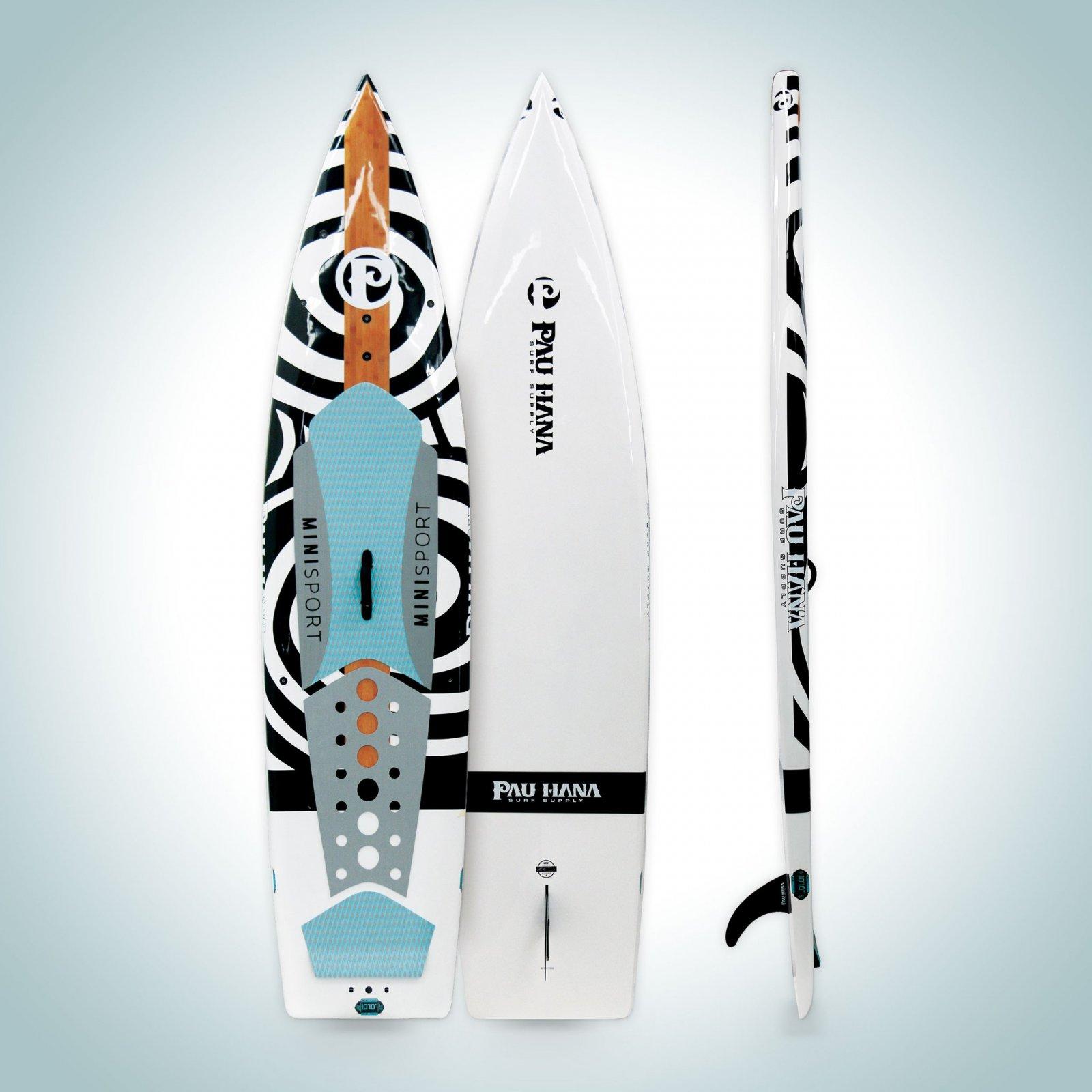 Pau Hana 10'10 Mini Sport Fitness Paddle Board
