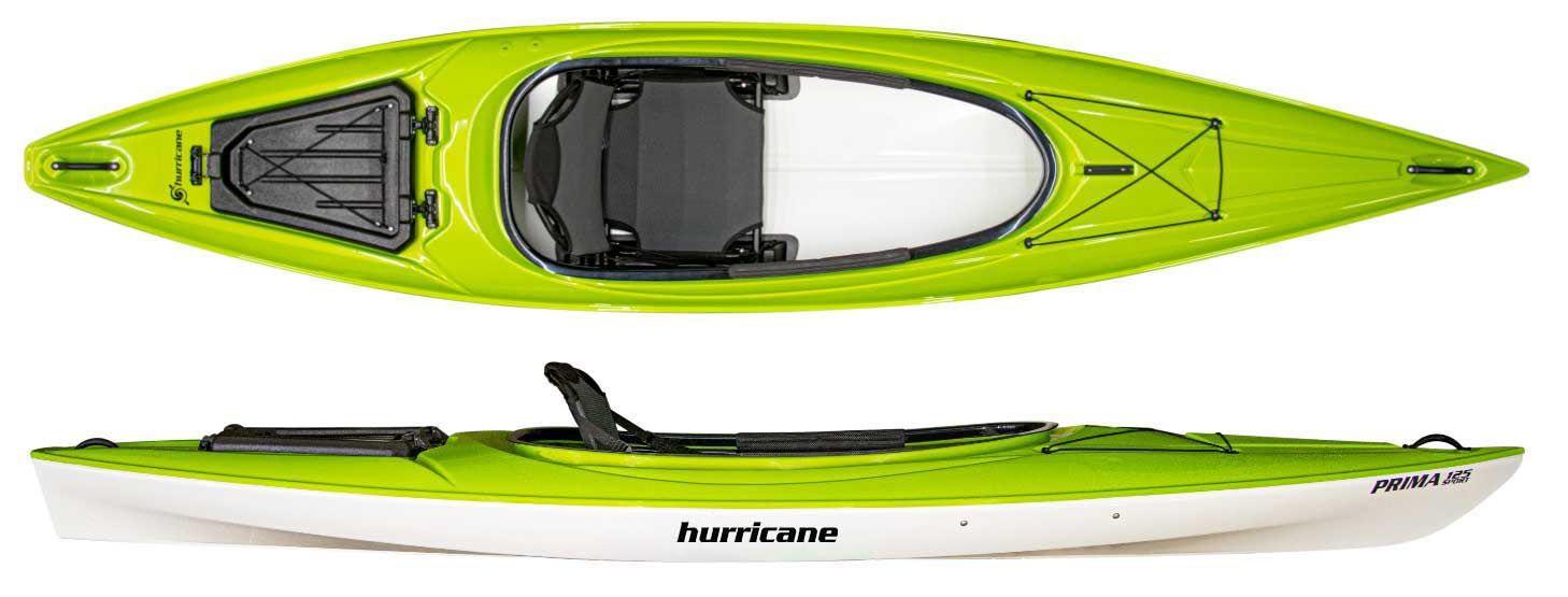 Hurricane Kayaks Prima 125 Sport