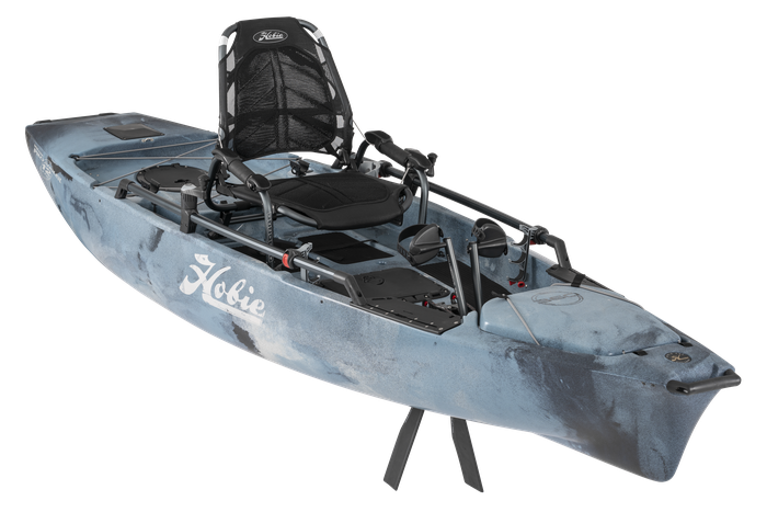Hobie Mirage Pro Angler 12 with 360 Drive Technology