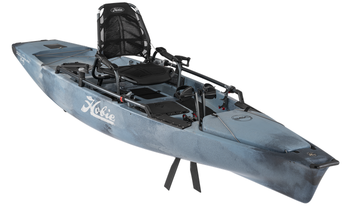 Hobie Mirage Pro Angler 14 with 360 Drive Technology