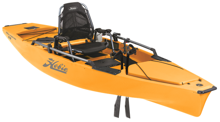 Hobie Mirage Pro Angler 14 with 180 Drive