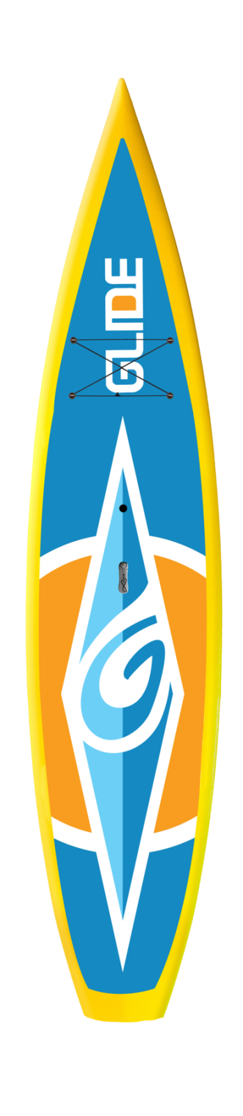 Glide Quest Paddle Board