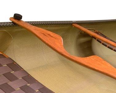 swift canoe & kayak detachable cherry yoke