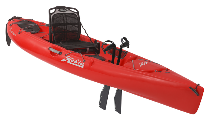 Hobie Mirage Revolution 11