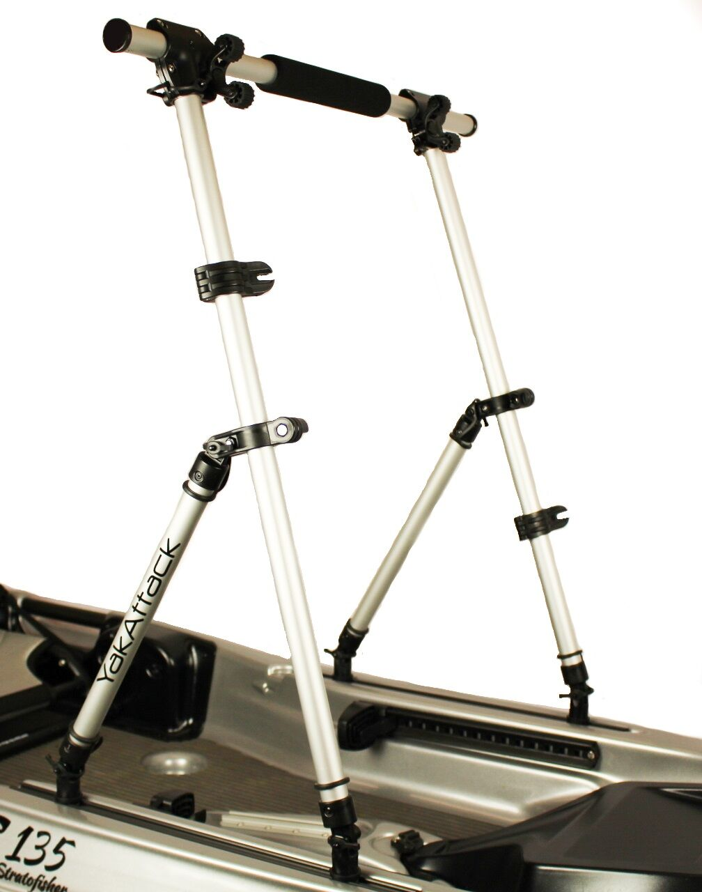 YakAttack CommandStand Universal Stand Assist Bar (SAP-1001)