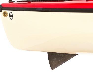 swift canoe & kayak skeg option