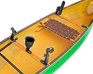 swift canoe & kayak fishing package