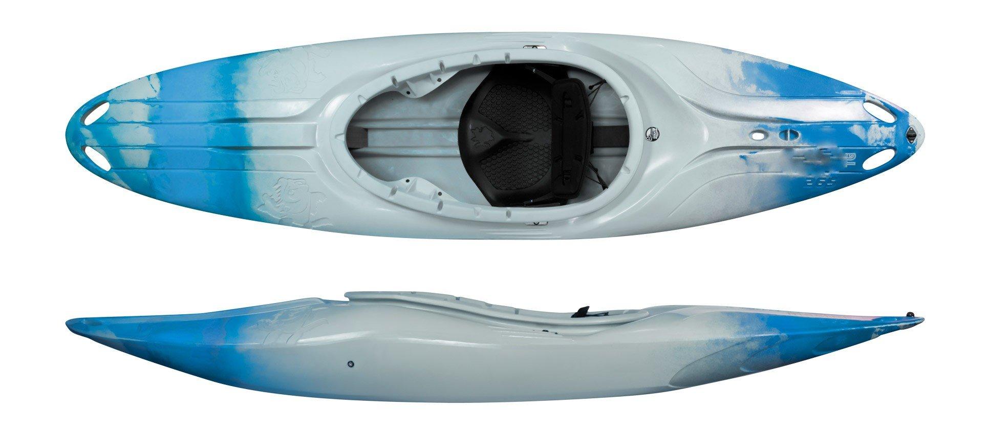 Pyranha TG Lite - Kids Kayak