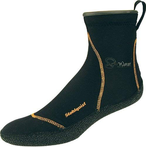 Stohlquist Water Moccasin Paddling Socks
