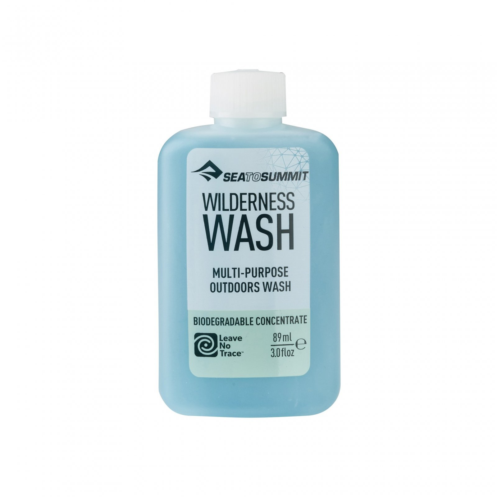 Sea to Summit Wilderness Wash Biodegradable Soap 3oz