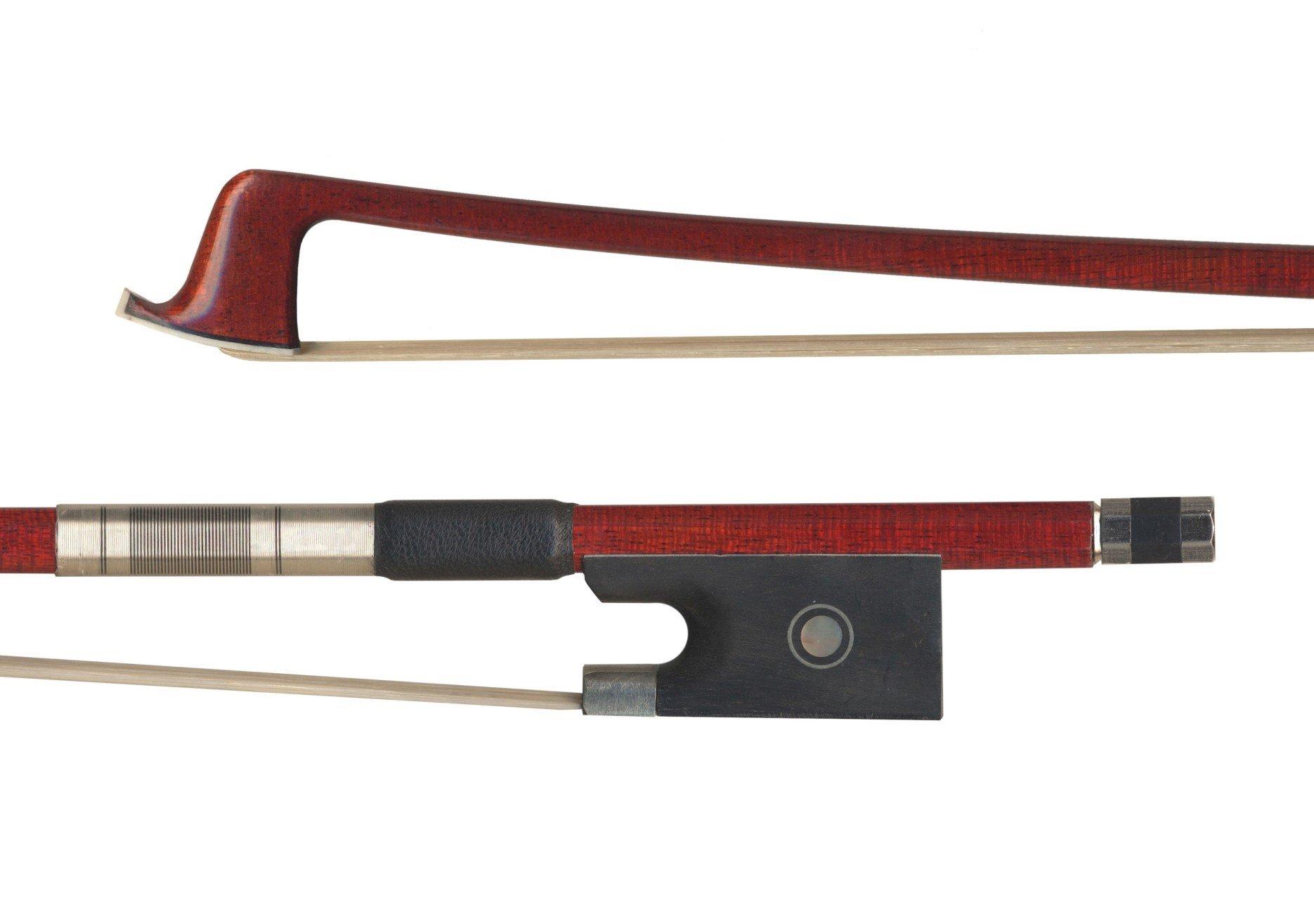 Carbon Hybrid Laminated Violin Bow
