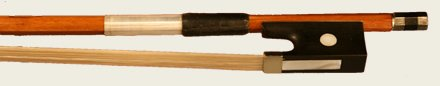 H. Luger Student Brazilwood Bow - Sizes Available - VBB25