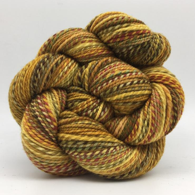 Dyed In The Wool - Salty Dog