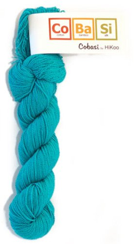 CoBaSi #010 - Deep Turquoise
