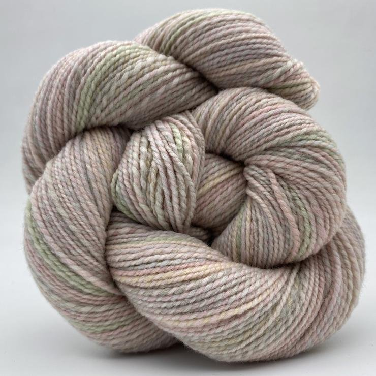 Dyed In The Wool - Cold Comfort