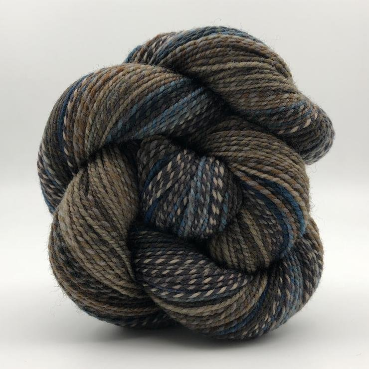 Dyed In The Wool - Labradorite