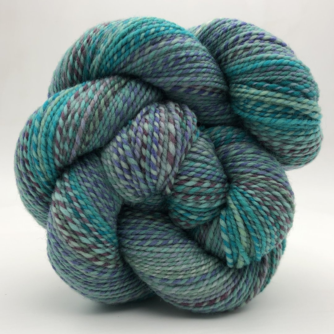 Dyed In The Wool - Meadows
