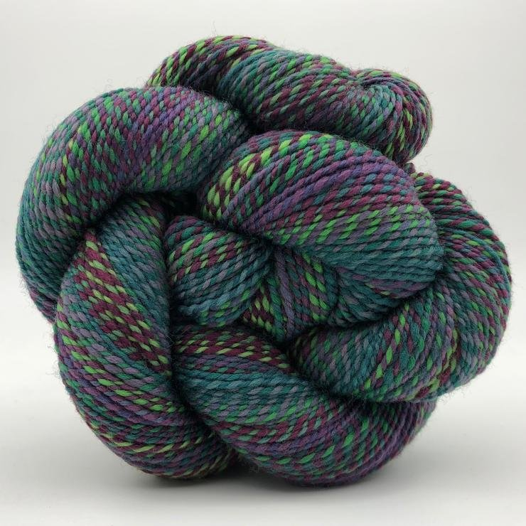 Dyed In The Wool - Ruination