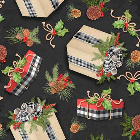 Christmas Holiday Gift Toss by Springs Creative