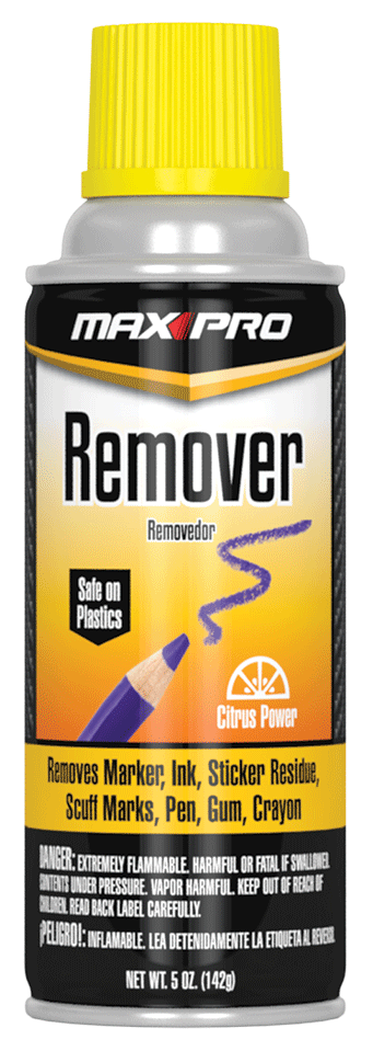Citrus Power Remover