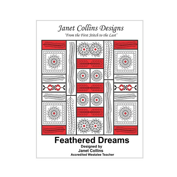 Feathered Dreams-Janet Collins