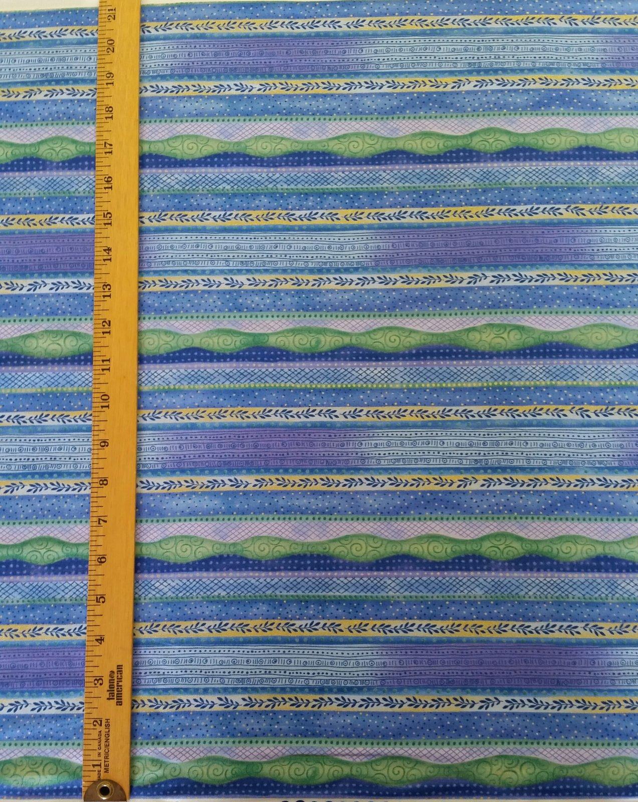 Gypsy Wind-P&B Textiles